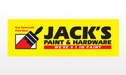 Jack's Paint and Hardware
